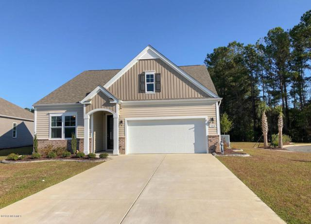 3210 Cayuga Lake Court, Carolina Shores, NC 28467 (MLS #100141048) :: The Keith Beatty Team