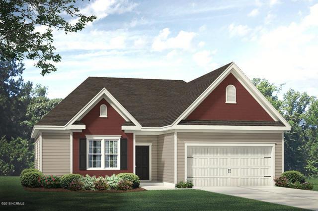 912 Rolling Pines Loop Road NE, Leland, NC 28451 (MLS #100141076) :: RE/MAX Essential