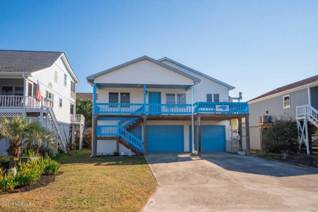 122 Frigate Drive, Holden Beach, NC 28462 (MLS #100141079) :: Coldwell Banker Sea Coast Advantage
