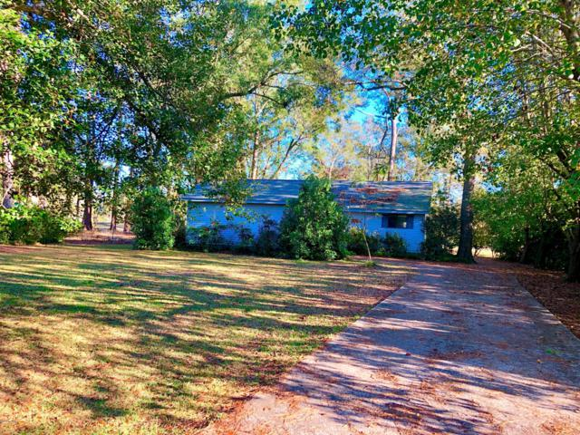 909 Plantation Drive Drive, New Bern, NC 28562 (MLS #100141085) :: Century 21 Sweyer & Associates