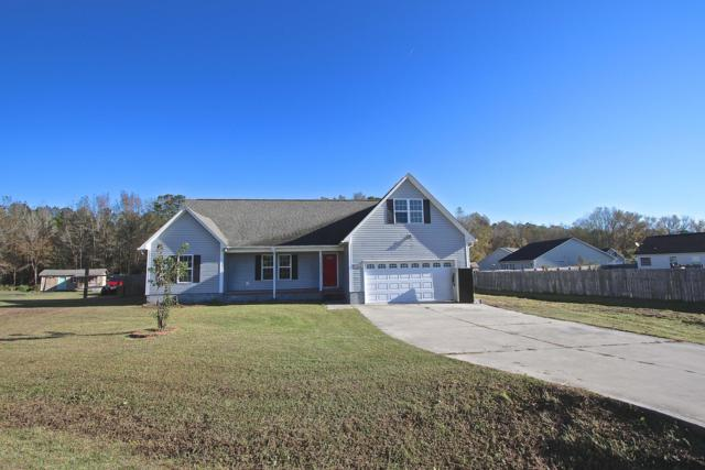 102 Serena Mariah Court, Beulaville, NC 28518 (MLS #100141139) :: Courtney Carter Homes