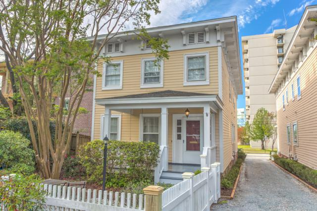 527 S Front Street, Wilmington, NC 28401 (MLS #100141150) :: Vance Young and Associates