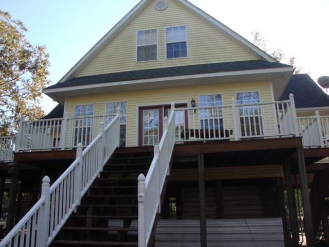 1495 River Bend Drive, Burgaw, NC 28425 (MLS #100141152) :: The Bob Williams Team