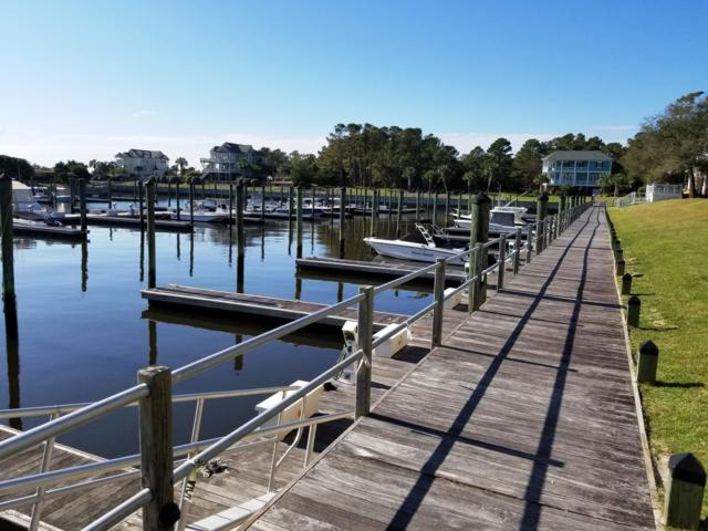 18 Seascape Marina 18, Supply, NC 28462 (MLS #100141165) :: Vance Young and Associates