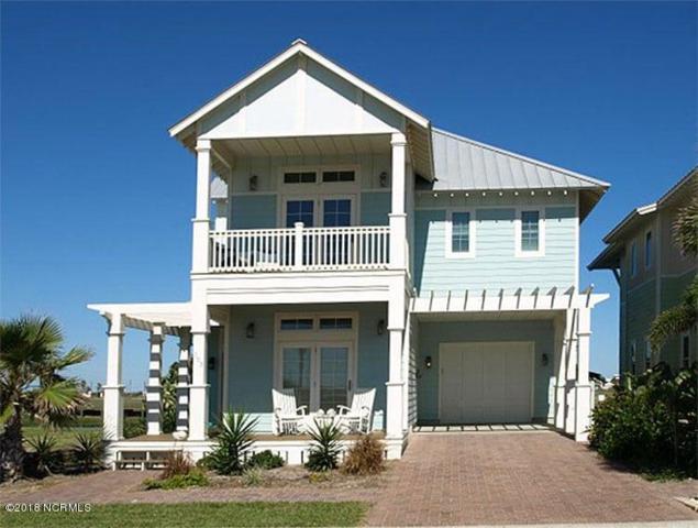 2031 Caracara Drive, New Bern, NC 28560 (MLS #100141166) :: Courtney Carter Homes
