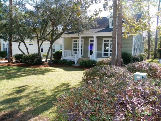 3681 Sable Palm Lane, Southport, NC 28461 (MLS #100141180) :: Century 21 Sweyer & Associates