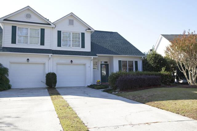 3832 Echo Farms Boulevard, Wilmington, NC 28412 (MLS #100141187) :: Coldwell Banker Sea Coast Advantage
