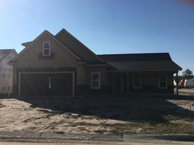 1635 Pine Harbor Way, Leland, NC 28451 (MLS #100141206) :: Century 21 Sweyer & Associates