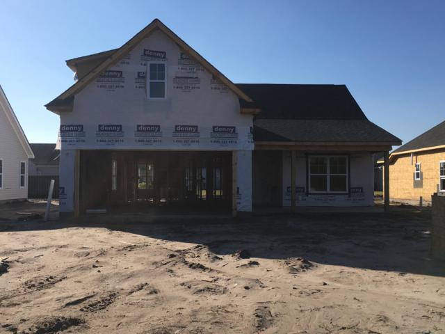 1639 Pine Harbor Way, Leland, NC 28451 (MLS #100141211) :: Terri Alphin Smith & Co.