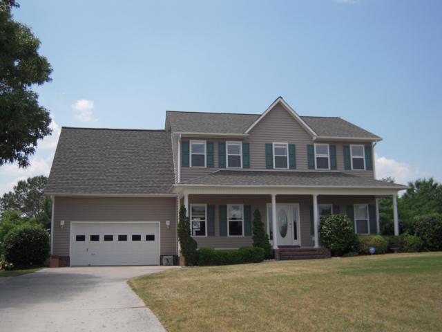 149 Deepwater Drive, Stella, NC 28582 (MLS #100141216) :: Berkshire Hathaway HomeServices Prime Properties