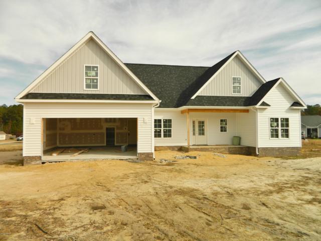 599 Arden Ridge Drive, Grimesland, NC 27837 (MLS #100141220) :: Chesson Real Estate Group