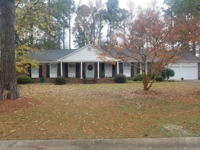 1308 Shepherd Avenue, Laurinburg, NC 28352 (MLS #100141253) :: Chesson Real Estate Group