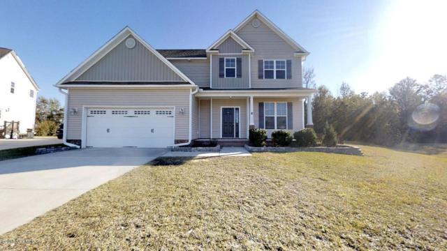 306 S River Court, Jacksonville, NC 28540 (MLS #100141259) :: Century 21 Sweyer & Associates