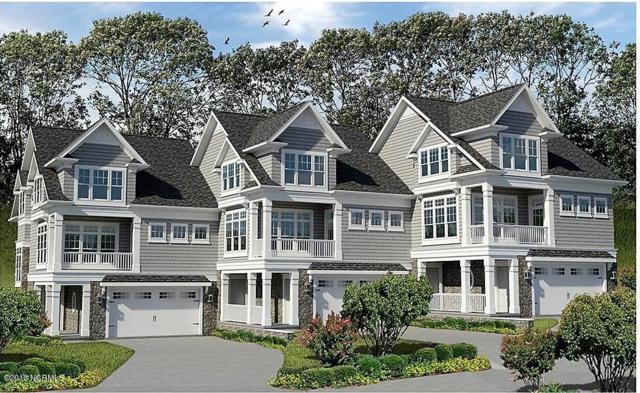 1801 Harbourside Drive, New Bern, NC 28560 (MLS #100141262) :: Donna & Team New Bern