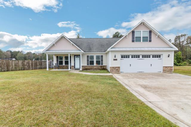 111 Gobblers Way, Richlands, NC 28574 (MLS #100141270) :: Courtney Carter Homes