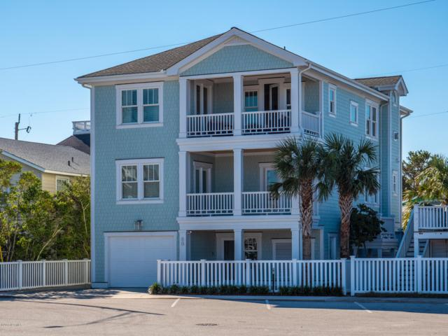 8 W Greensboro Street B, Wrightsville Beach, NC 28480 (MLS #100141277) :: The Oceanaire Realty