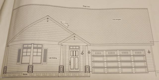 307 Saratoga Lane, New Bern, NC 28562 (MLS #100141293) :: Century 21 Sweyer & Associates