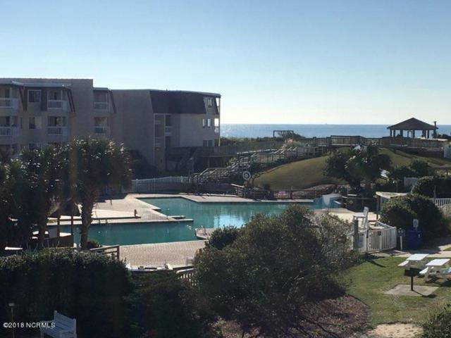 1904 E Fort Macon Road #209, Atlantic Beach, NC 28512 (MLS #100141295) :: Coldwell Banker Sea Coast Advantage