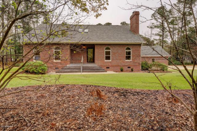 10233 Shady Moss Court, Leland, NC 28451 (MLS #100141331) :: Century 21 Sweyer & Associates