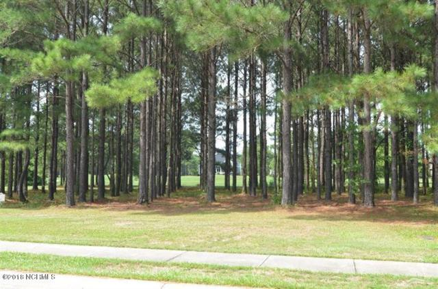 400 N Crow Creek Drive, Calabash, NC 28467 (MLS #100141343) :: Berkshire Hathaway HomeServices Prime Properties