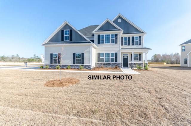 601 Sherman Lane, Jacksonville, NC 28546 (MLS #100141380) :: The Keith Beatty Team