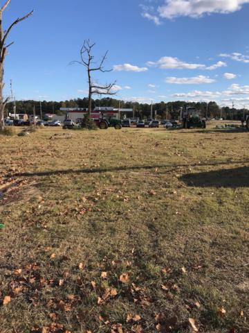 2715 Forest Hills Loop SW, Wilson, NC 27893 (MLS #100141382) :: Vance Young and Associates