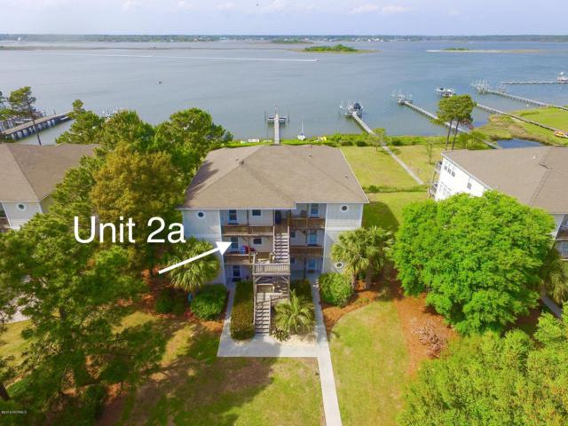 8630 Sound Drive A2, Emerald Isle, NC 28594 (MLS #100141413) :: The Oceanaire Realty
