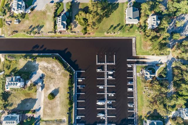 11 Slip At Seascape Marina, Supply, NC 28462 (MLS #100141435) :: Chesson Real Estate Group