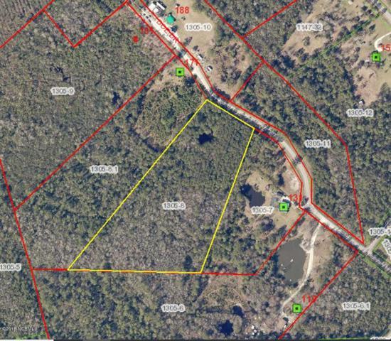000 Doe Drive, Hubert, NC 28539 (MLS #100141475) :: Courtney Carter Homes