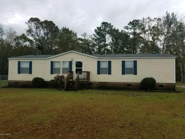 121 Aberdeen Lane, Jacksonville, NC 28540 (MLS #100141479) :: Chesson Real Estate Group