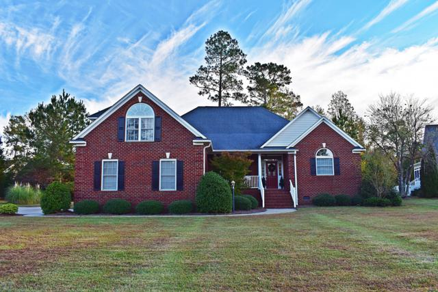 119 Mellen Road, New Bern, NC 28562 (MLS #100141486) :: Terri Alphin Smith & Co.