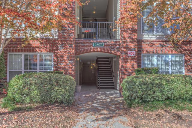 2807 Bloomfield Lane #103, Wilmington, NC 28412 (MLS #100141493) :: Vance Young and Associates