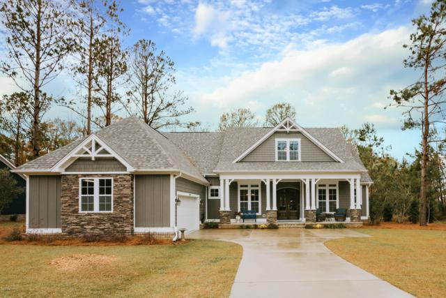 160 Iris Way, Hampstead, NC 28443 (MLS #100141515) :: The Oceanaire Realty