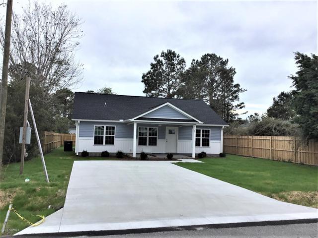 4525 Sweet Bay Drive SE, Southport, NC 28461 (MLS #100141543) :: Century 21 Sweyer & Associates