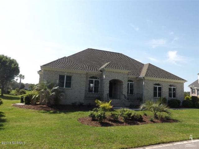 6516 Stonley Circle SW, Ocean Isle Beach, NC 28469 (MLS #100141544) :: Coldwell Banker Sea Coast Advantage