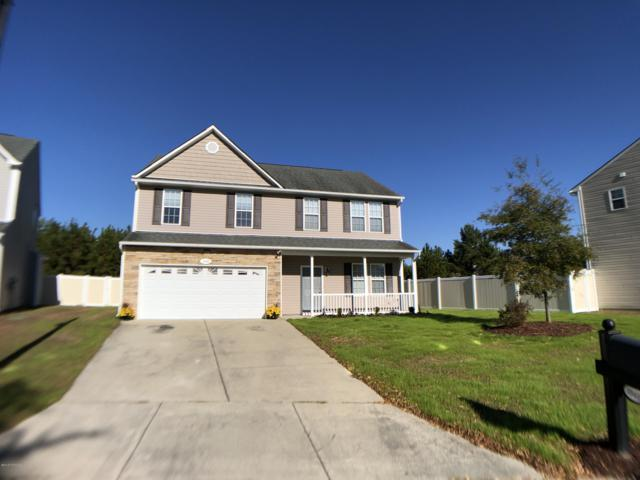 1040 Jade Lane, Winterville, NC 28590 (MLS #100141564) :: The Keith Beatty Team