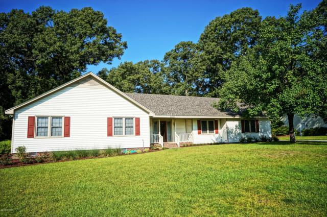2036 Williamson Drive, New Bern, NC 28562 (MLS #100141570) :: RE/MAX Essential