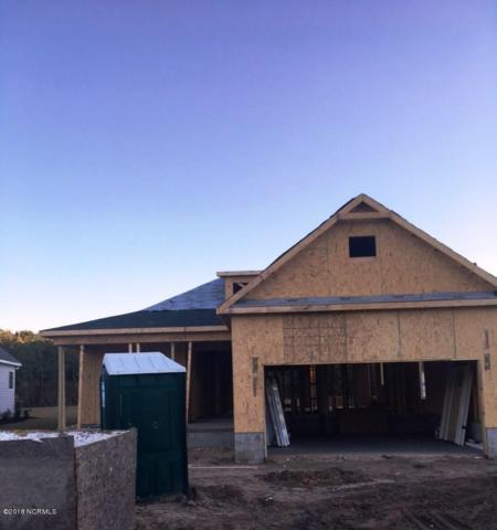6359 Bryson Drive SW, Ocean Isle Beach, NC 28469 (MLS #100141590) :: The Bob Williams Team