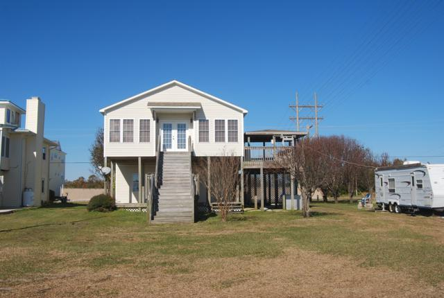 229 Grandview Drive, Sneads Ferry, NC 28460 (MLS #100141599) :: The Oceanaire Realty