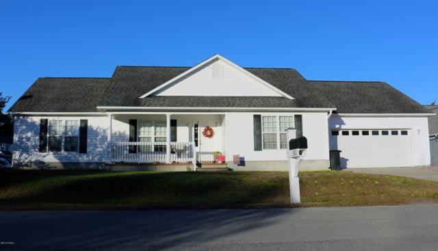 301 Ransom Brook Court, Beaufort, NC 28516 (MLS #100141603) :: Coldwell Banker Sea Coast Advantage
