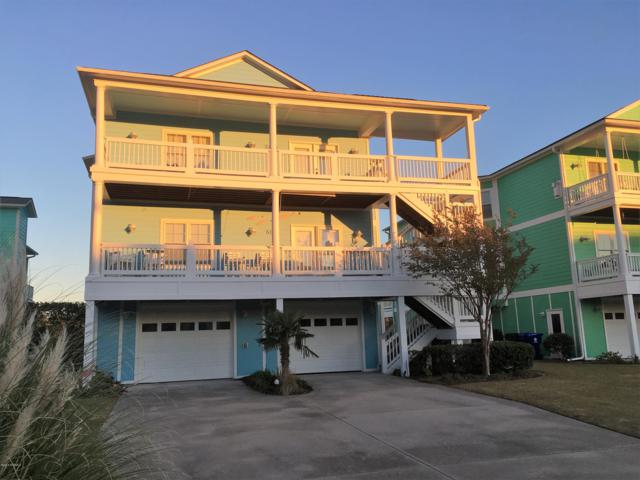 5021 Nester Drive, Southport, NC 28461 (MLS #100141609) :: The Oceanaire Realty