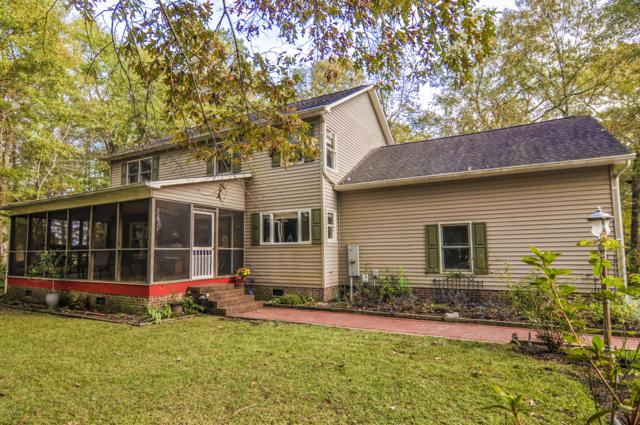117 Arbor Drive, Washington, NC 27889 (MLS #100141677) :: Coldwell Banker Sea Coast Advantage