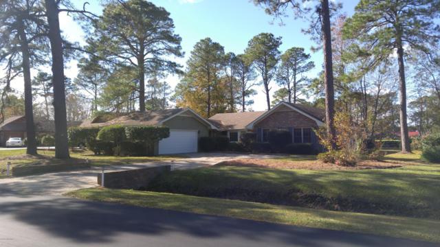 14 Carolina Shores Drive, Carolina Shores, NC 28467 (MLS #100141687) :: Century 21 Sweyer & Associates