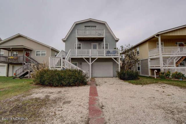 123 Burlington Street W, Holden Beach, NC 28462 (MLS #100141700) :: Coldwell Banker Sea Coast Advantage