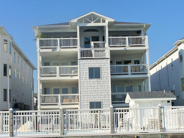 117 Florida Avenue 3C, Carolina Beach, NC 28428 (MLS #100141739) :: The Keith Beatty Team