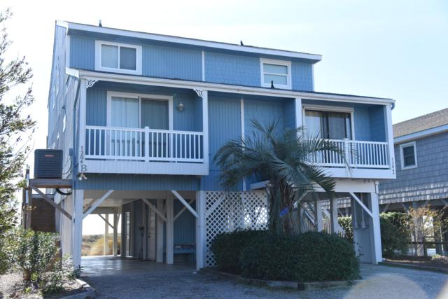 1306 E Main Street B, Sunset Beach, NC 28468 (MLS #100141741) :: The Bob Williams Team