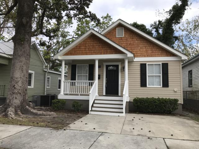 123 S 11th Street, Wilmington, NC 28401 (MLS #100141756) :: Terri Alphin Smith & Co.