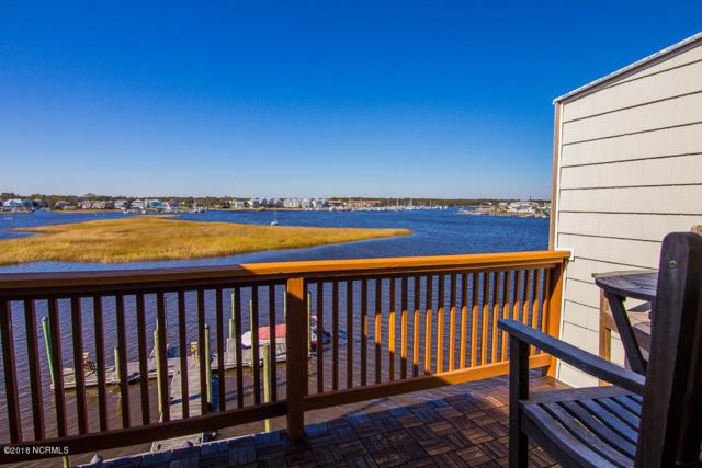 1305 Canal Drive #8, Carolina Beach, NC 28428 (MLS #100141771) :: Vance Young and Associates