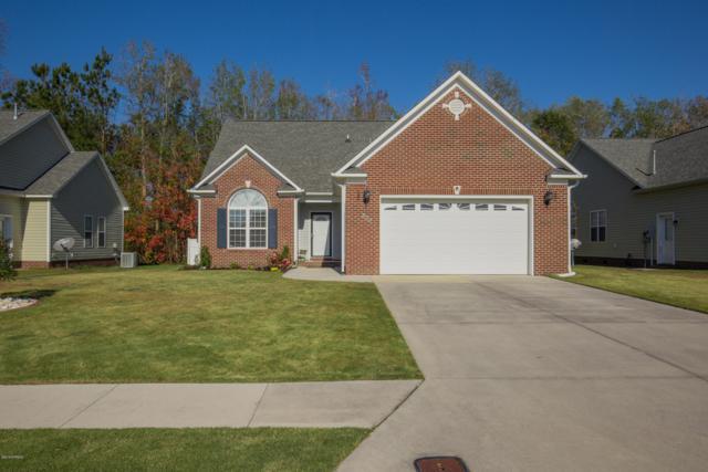 204 Winterlochen Drive, Jacksonville, NC 28540 (MLS #100141776) :: Coldwell Banker Sea Coast Advantage