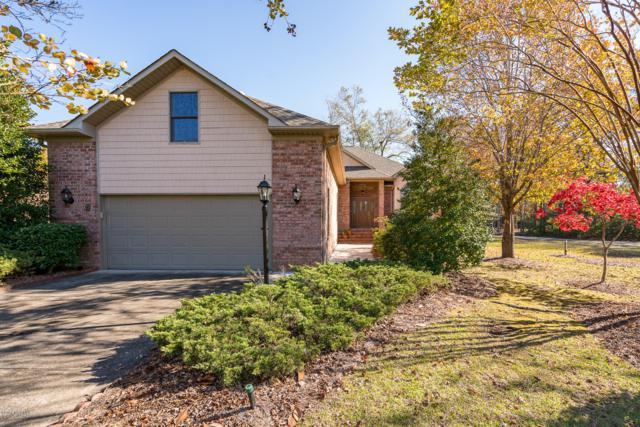5001 Clubhouse Drive, New Bern, NC 28562 (MLS #100141785) :: Terri Alphin Smith & Co.